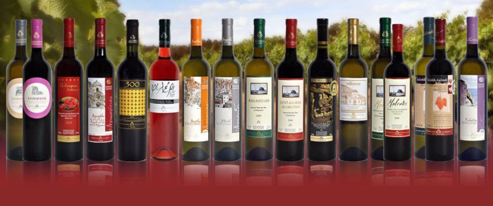 <h1>What is the taste of history?</h1><h3>Taste representative local varieties of white, rosé and red wine and learn more about wine growing in the area and the glorious history of Malvasia wines.</h3>