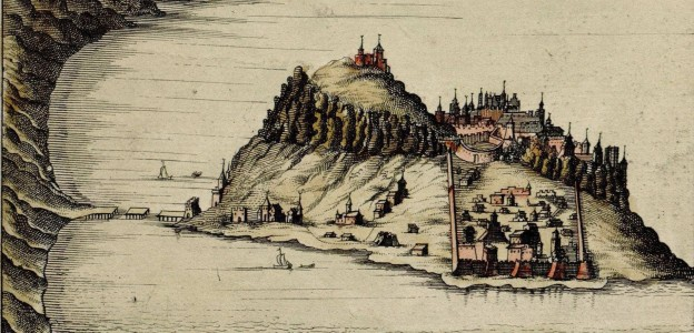 Monemvasia through the ages